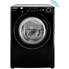 more details on Candy CS1482D3B 8KG 1400 Spin Smart Touch Washing Machine