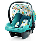 more details on Hold 0 Plus Car Seat - Fox Tale.