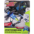 more details on Radio Controlled Airhogs Switchblade.