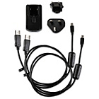 more details on Garmin Micro USB AC Charger with EU and UK Adaptors - Black.