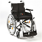 more details on XS2 Aluminium Self Propelled Wheelchair.