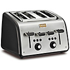 more details on Tefal Maison 4 Slice Toaster - Black.