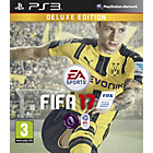 more details on FIFA 17 Deluxe Edition PS3 Pre-order Game.