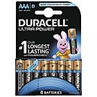 more details on Duracell Ultra AAA - 8 Pack.