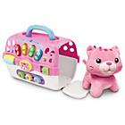 more details on VTech Cosy Kitten Carrier.