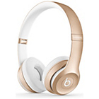 more details on Beats by Dre Solo2 Wireless Headphones - Gold.