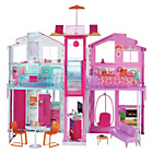 more details on Barbie Townhouse.