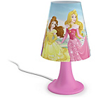 more details on Philips Disney Princess LED Table Light.