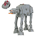 more details on Disney Star Wars AT-AT U Command Figure.
