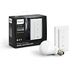 more details on Philips Hue Dimmer Kit A60E27.
