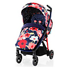 more details on Cosatto Fly Travel System - Proper Poppy.