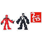 more details on Marvel Super Hero Adventures 2 Pack Assortment.