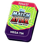 more details on Match Attax 16/17 Exclusive Mega Tin.