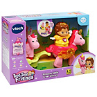 more details on VTech Toot-Toot Kingdom Princess and Unicorn.