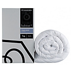 more details on Habitat Ultrawashable 10.5 Tog Duvet - Single.