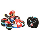 more details on Nintendo Radio Controlled Mario Kart.
