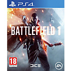 more details on Battlefield 1 PS4 Pre-order Game.