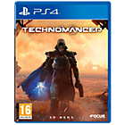 more details on The Technomancer - PS4.