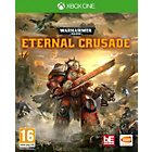 more details on Warhammer 40000 Eternal Crusade - Xbox One.