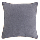 more details on Heart of House Hudson Textured Cushion - Slate.