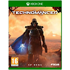 more details on The Technomancer - Xbox One.