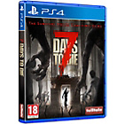more details on 7 Days to Die - PS4.