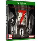 more details on 7 Days to Die - Xbox One.