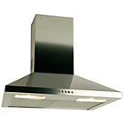 more details on Beko HB60PX Cooker Hood - Stainless Steel.
