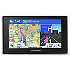 "more details on Garmin DriveSmart 60LMT-D 6"" Sat Nav Europe Digital Traffic."
