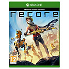 more details on ReCore - Xbox One.