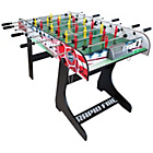 more details on Rapid Fire Folding Football Table.