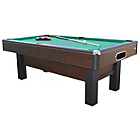 more details on Gamesson Cambridge Pool Table.