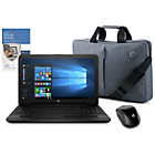"more details on HP 15"" Intel Pentium 8GB 2TB Black - Inc Bag, Mouse & McAfee"