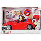 more details on Project MC2 520 Powered Radio Controlled Car.