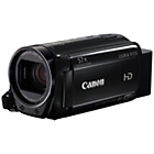 more details on Canon Legria HFR76 Camcorder - Black.