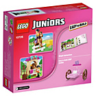 more details on LEGO Juniors Stephanies Horse Carriage - 10726.