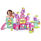more details on VTech Toot-Toot Kingdom Castle.