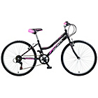 more details on Concept Diamond 24 Inch Mountain Bike - Women's.