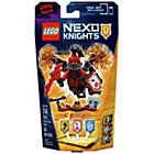 more details on LEGO Nexo Ultimate General Magmar - 70338.