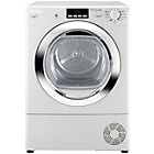 more details on Candy GVCD101BC Condenser Tumble Dryer - White.