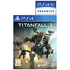 more details on Titanfall 2 PS4 Game