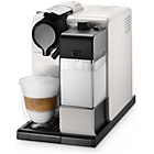 more details on De'Longhi Nespresso Lattissima Touch - White.