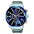 more details on Lorus Men's Sports Chronograph Watch.