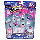 more details on Shopkins Fashion Deluxe Pack Wave 2 - Series 5.