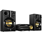 more details on Philips FX10 High Power Hi-Fi.