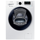 more details on Samsung AddWash WW70K5410UW 7Kg 1400 Spin Washing Machine.