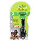 more details on Furminator Long Hair De-shedding Tool for Small Dogs.