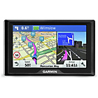 more details on Garmin Drive 60LM 6 Inch Lifetime Maps Western EU.