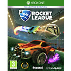 more details on Rocket League Collectors Edition Xbox One Game.