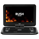 more details on Bush 12 Inch Portable DVD Player.